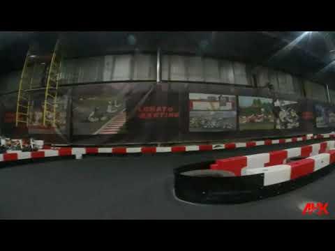 Lonato Karting новая конфигурация 28 февраля 2019
