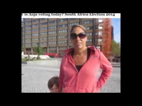 South Africa Election 2014 - Cape Town Citizen Interviews