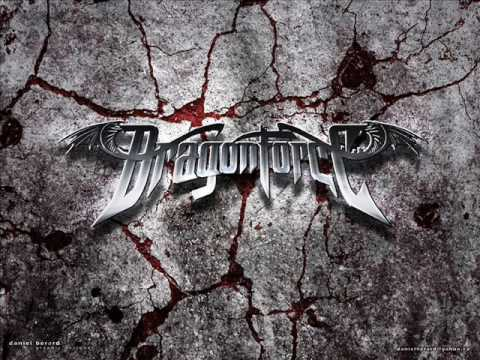 Dragonforce- Cry of the Brave