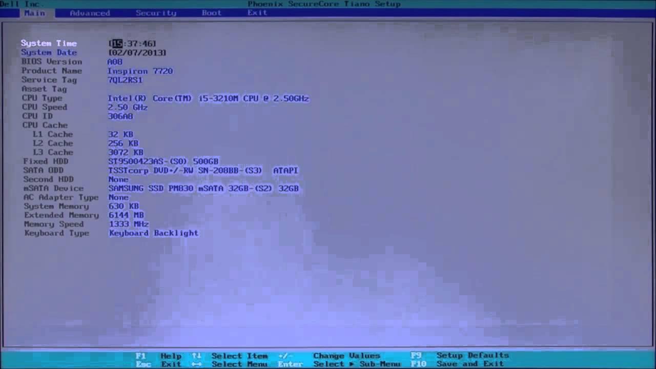 Acer Aspire M5-581T Intel RST Windows 8 Driver Download