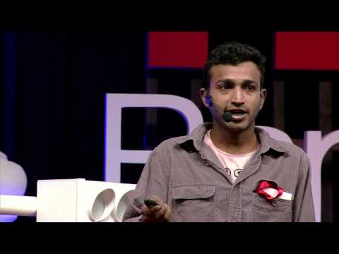 What I learned from building a skatepark | Abhishek | TEDxBangalore
