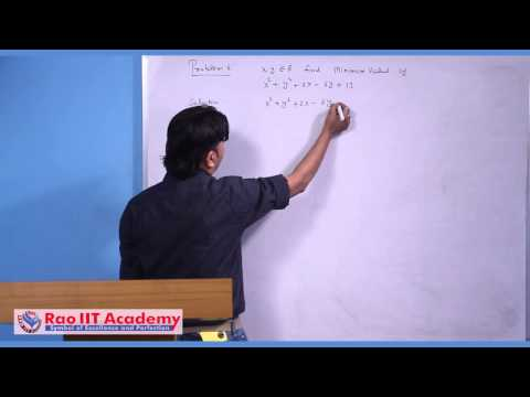 Basic Maths (Intro. to Number System & Properties of Real Numbers) - IIT JEE  Maths  Lecture