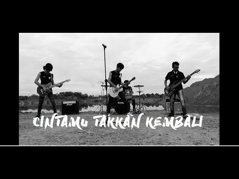 MARKABAND - CINTAMU TAKKAN KEMBALI (OFFICIAL MUSIC VIDEO)
