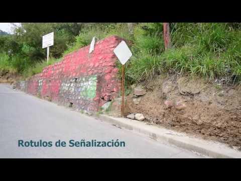 Calzada Principal, San Sebastián Huehuetenango