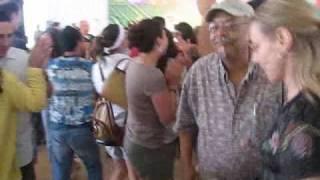 Estrellas del Vallenato 1/3 - Smithsonian Folklife Festival / WDC - 5 July 2009