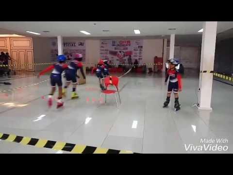 Spirit of Bogor Inline Skates Club