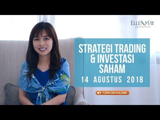 Strategi Trading & Investasi Saham