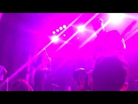 BØRNS - Dug My Heart - Chicago