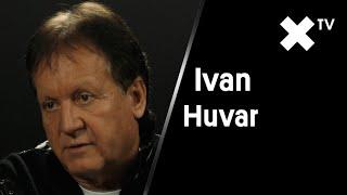 """""""Že mě pacienti poznávají jako muzikanta? S tím jsem měl problém.""""– říká lékař a muzikant Ivan Huvar"""