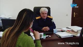 Убийство в Каспийске   Во дворе дома по улице Ленина 22 убит молодой мужчина