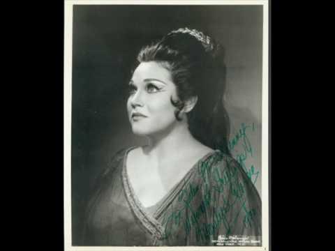 Lascia Ch'io Pianga - Marilyn Horne