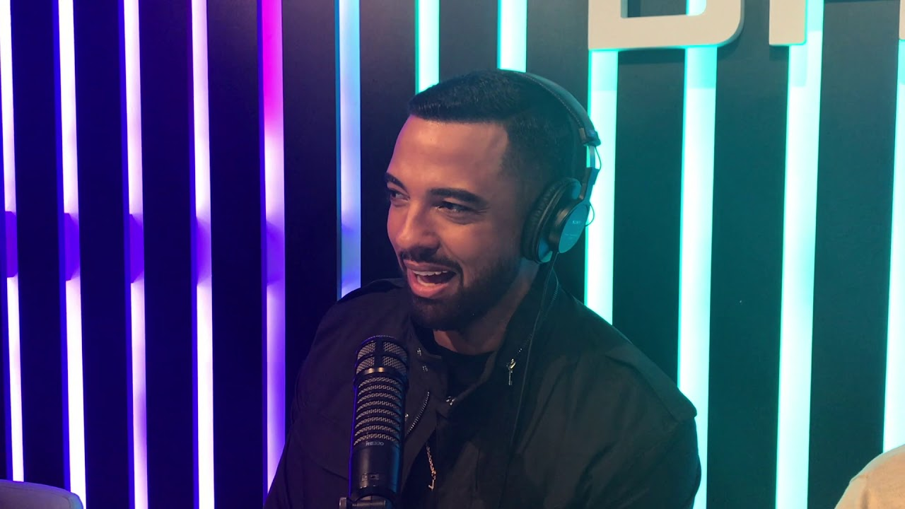 Download CHRISTIAN KEYES talks dating and beliefs