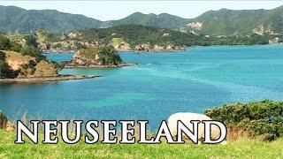Neuseeland: von Cape Reinga bis Milford Sound - Reisebericht