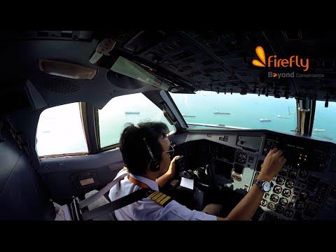 Firefly Pilot's Life
