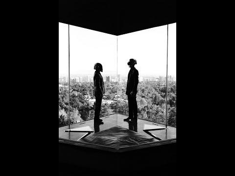 Daft Punk - Instant crush (YFM Edit)