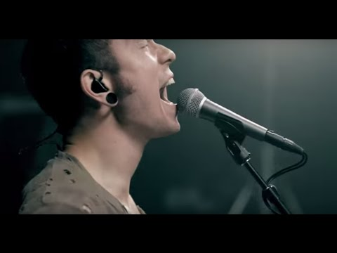 Trivium - In Waves (LIVE: Chapman Studios)