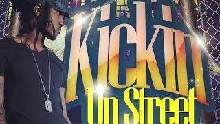 Speedy Startyme (Crisis) - Kickin Up Street (Mixtape) January 2016