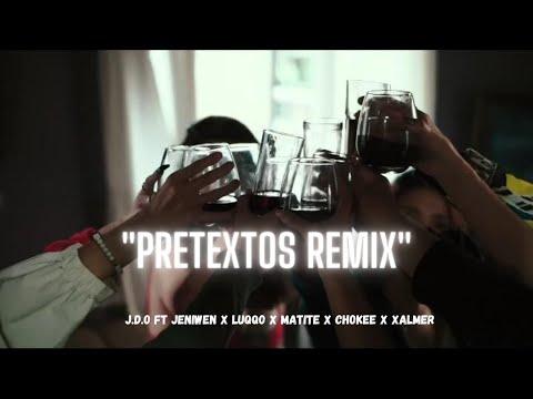 Pretexto Remix -