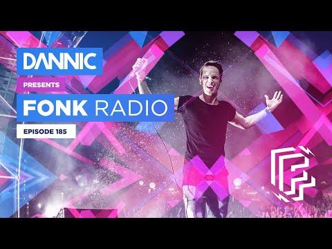DANNIC Presents: Fonk Radio   FNKR185