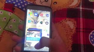 How to take screenshot on Htc 526g+
