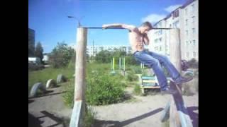 Workout Няндома(, 2012-07-01T18:36:22.000Z)