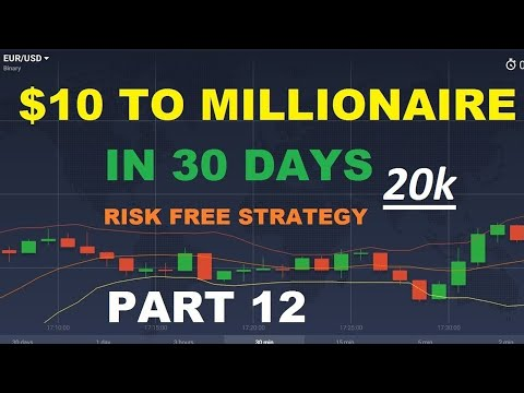 milionar pe opțiuni binare)