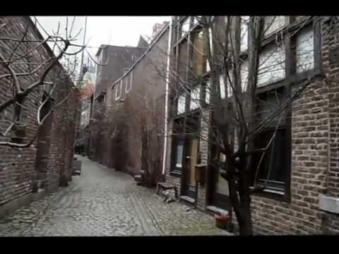 Liège Trip
