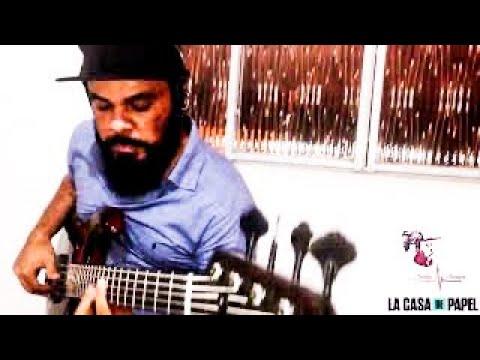 La Casa de Papel - Bella Ciao   cover Joabe Araújo