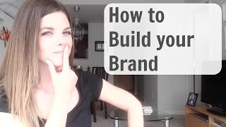 Personal Branding Tutorial(How to Build your Personal Brand // In this video I'll share the Top 5 Elements of self promotion. Check out these books for more on building your brand: ..., 2015-06-02T05:17:14.000Z)