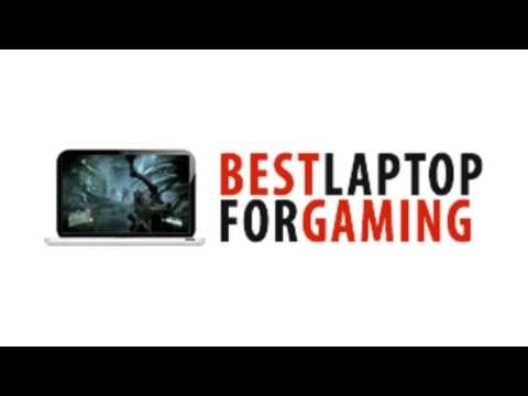 Best Rated Gaming Laptops 2013