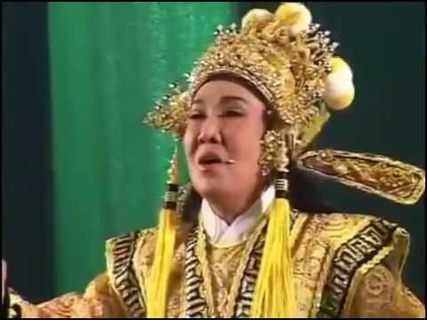 Tiết Đinh San - Phàn Lê Huê