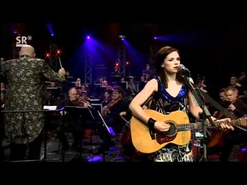 Amy Macdonald - Your time will come (Luxemburg 2010)