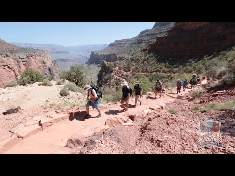 What To Expect On Your Grand Canyon Hike