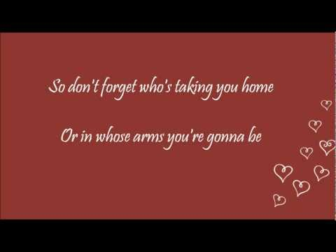 Michael Buble - Save The Last Dance Lyric