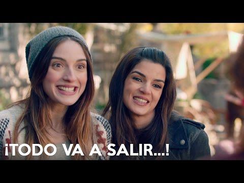 AHORA O NUNCA con Dani Rovira y María Valverde. Todo va a salir… Ya en cines.