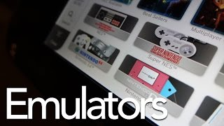 Emulation vs Original Game Hardware | This Does Not Commute Podcast #6