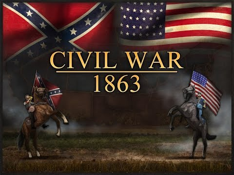 Documentary 2015 | Battle of Gettysburg - American Civil War