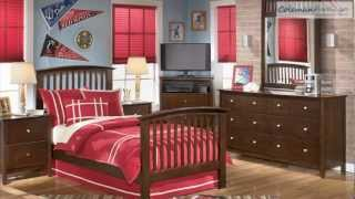 Nico Youth Bedroom Furniture From Signature Design By Ashley