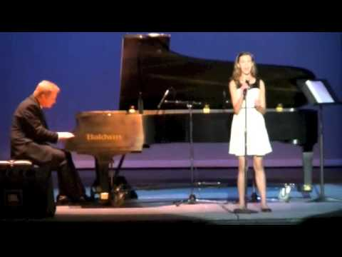 Concert with David Tolley