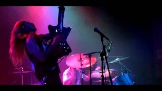 "BLACK TUSK ""Iron Giants"" Live"