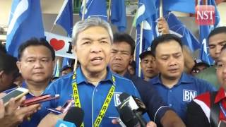 Forget the Opposition, they 'came and went' without giving anything substantial: Zahid