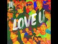 Gambar cover WHO DO U LOVE? (will.i.am Remix)