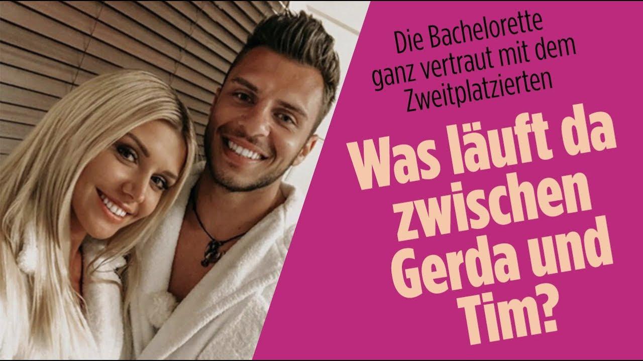 Agen? ia de Dating Gerda.