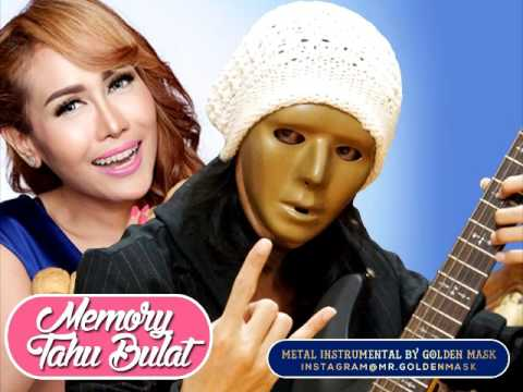 TAHU BULAT METAL VERSION by GOLDEN MASK