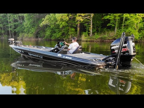 What Are The BEST FISH FINDER Settings?