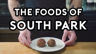 Download Binging with Babish: South Park Special Mp3 and Videos