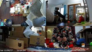 Mailbag + Unboxing 2017-12-09 thumbnail