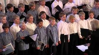 Lapsen tie, Suuri poikakuorokonsertti 28.4.2013, Oulun tuomiokirkko