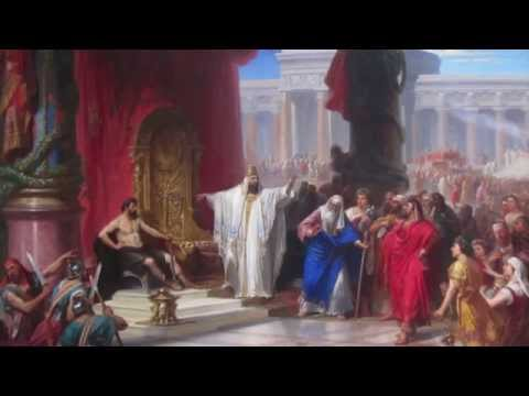 20 Wedding Vows (SONG OF SOLOMON - the musical)