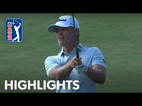 Matt Jones shoots 2-under 68 | Round 4 | The Honda Classic